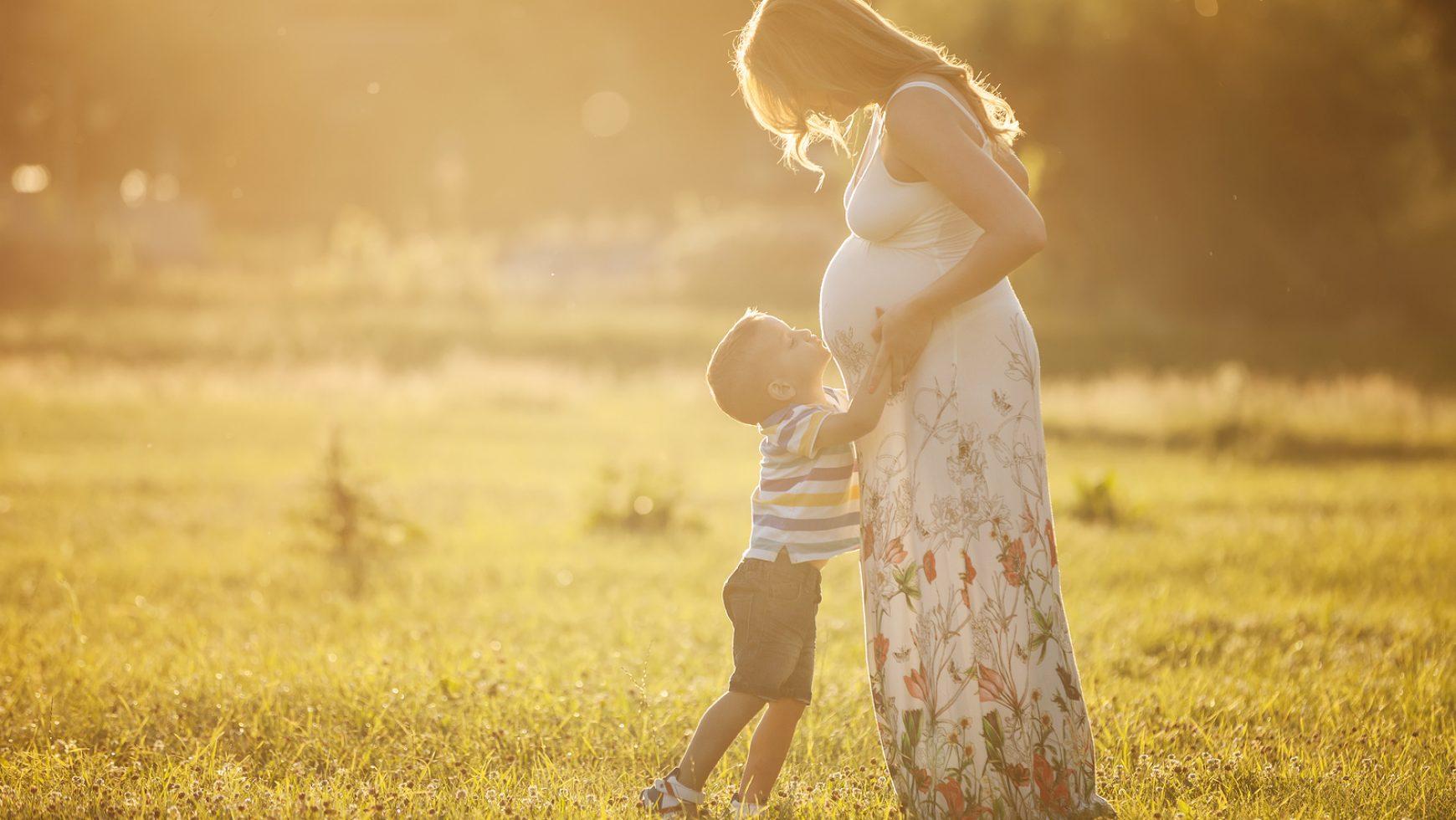 Das 2. oder 3. Kind…Wie? JETZT (schon)?
